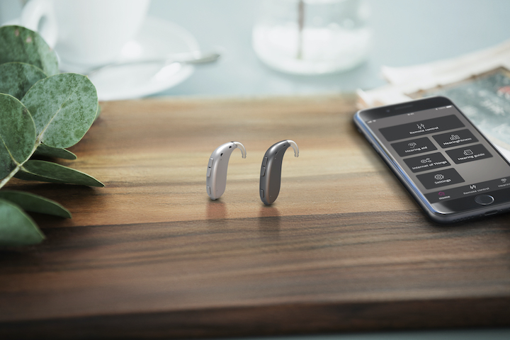 Xceed - Cutting Board Line Up - Hearing Aids - Image