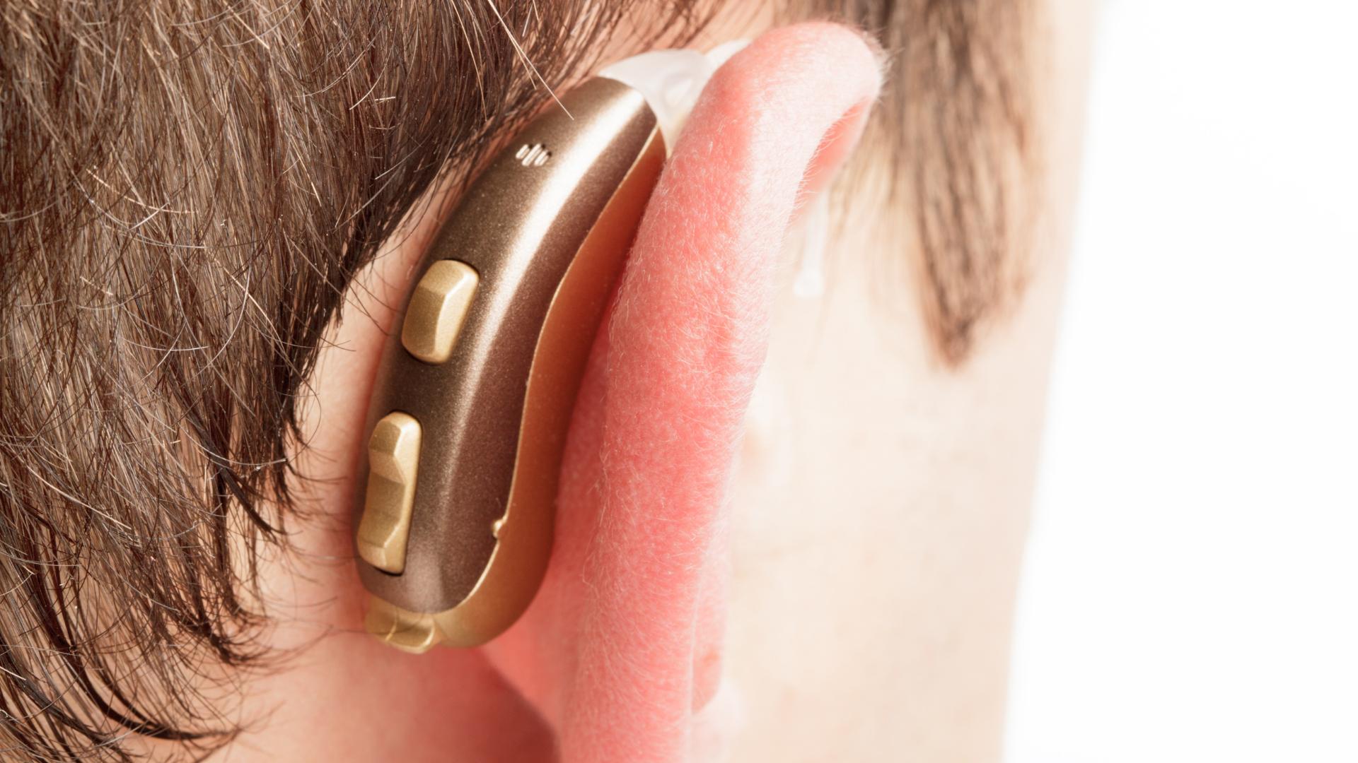 livio hearing aids